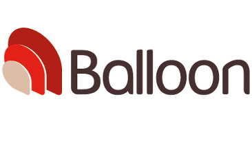 Balloon-One-logo