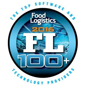 Food Logistics 2016 FL100+ Top Software and Technology Providers