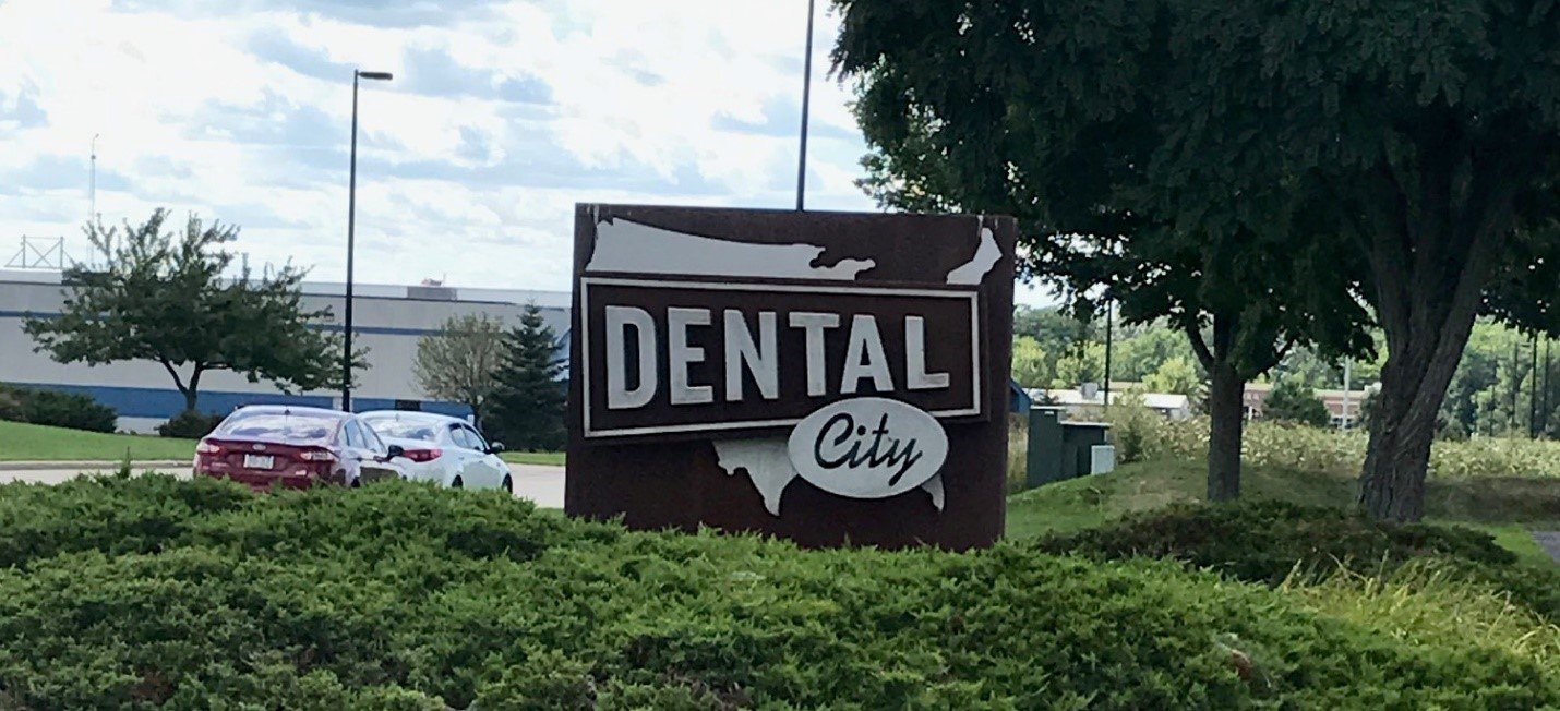 Dental City Automates Warehouse Operations to Gain 300% More Business