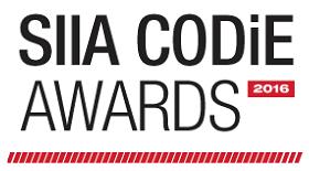 SIIA CODiE Awards 2016