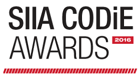 SIIA CODiE Awards 2016