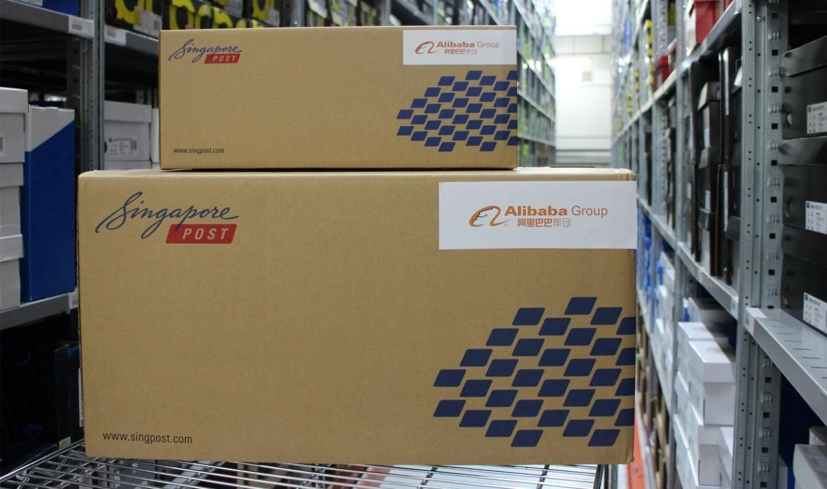 Singapore Post builds supply chain of future with HighJump WMS