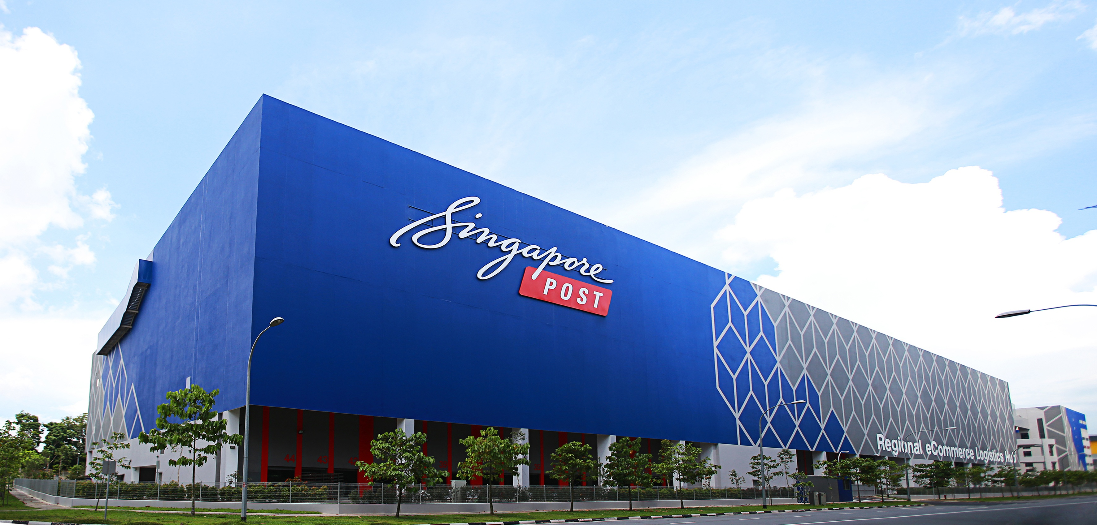 Singapore Post transforms operations with HighJump WMS