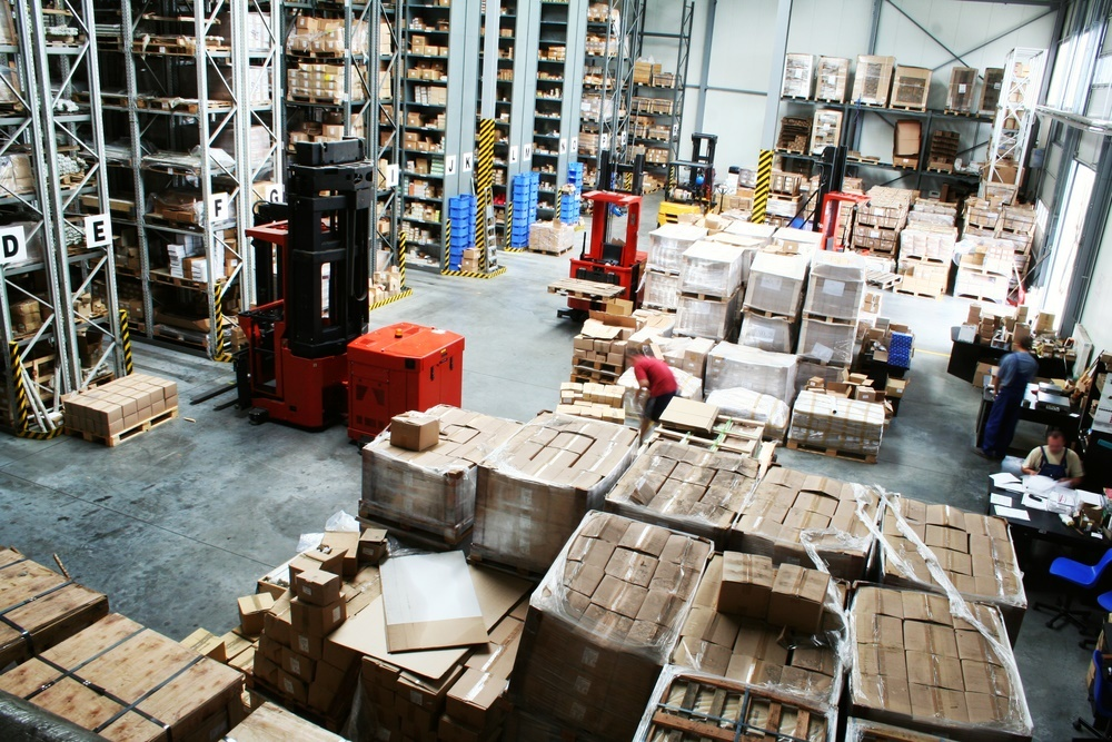 If you're buying a wareohouse management system, you need virtualization