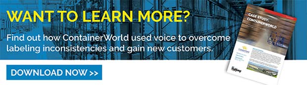 Container World Case Study