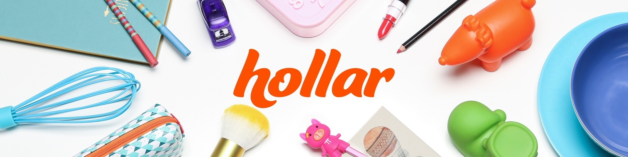 Find out about how Internet retailer Hollar leveraged WMS adaptability