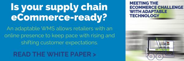 HighJump Supply Chain eCommerce