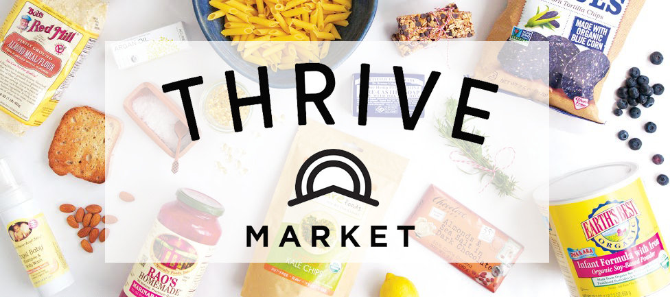 Thrive Market teams up with HighJump